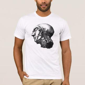 T-shirt Illustration principale médicale