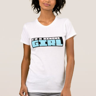 T-shirt I'm a Kimchi Girl