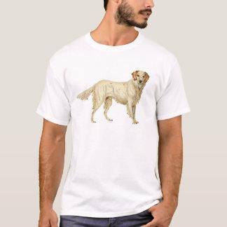 T-shirt Image de cru de poseur anglais