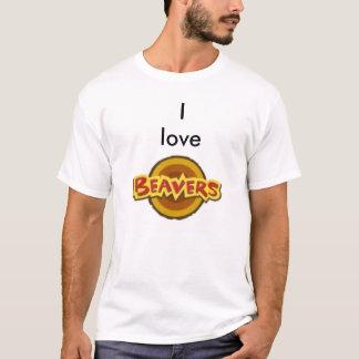 T-shirt images, Ilove