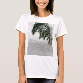 T-shirt Immersion de glace