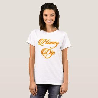 T-shirt Immersion de miel