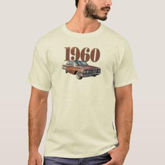 T-shirt Impala 1960 de Chevy d'en cuivre