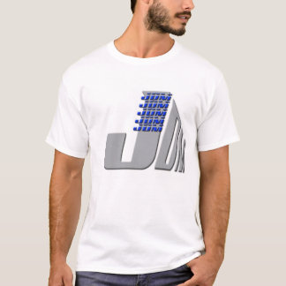 T-shirt importations de jdm