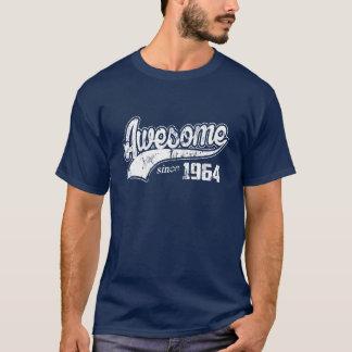 T-shirt Impressionnant depuis 1964