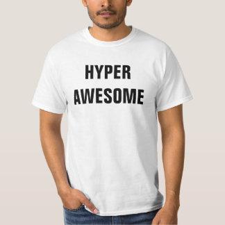 T-shirt Impressionnant hyper