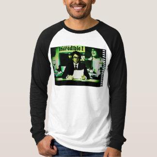 T-shirt Incroyable !