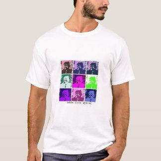 T-shirt Indie Free Spirit