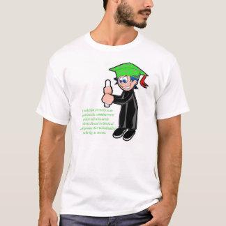 T-shirt Individualité