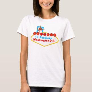 T-shirt inefficace de Washington.