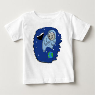 T-shirt infantile Astro-Tardigrade