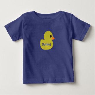 """"""" T-shirt infantile personnalisé mignon """"en"""