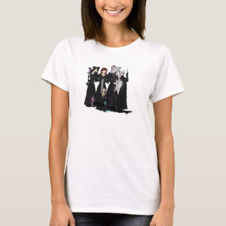 T-shirt Infini d'organisation