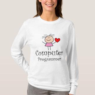 T-shirt Informaticien