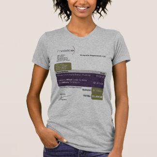 T-shirt Informaticien LightColor