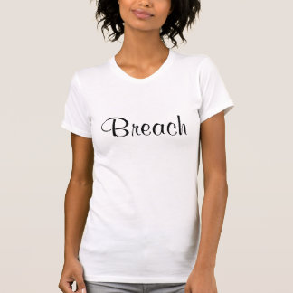 T-shirt Infraction