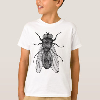 T-shirt Insect