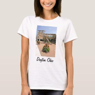 T-shirt Insecte de Wright à Dayton Ohio