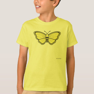 T-shirt Insectes 24