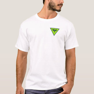 T-shirt Insigne allemand du football de Seattle de style