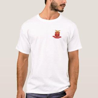 T-shirt Insigne anglais du football de San Francisco de