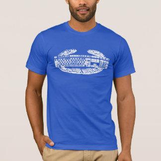T-shirt Insigne de Chairforce