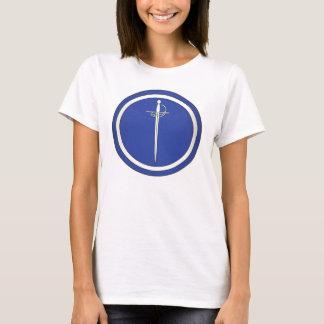 T-shirt Insigne T-Shrit d'OSR