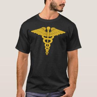 T-shirt Insignes de corps médicaux