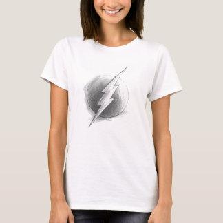 T-shirt Insignes instantanés