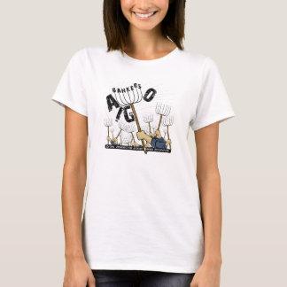 T-shirt Insurrection globale contre la profession de