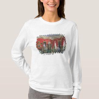 T-shirt Intérieur du palais d'hiver