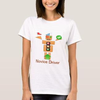 T-shirt Internet Traffice de boissons et d'entraînement