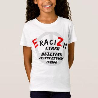 T-Shirt Intimidation de Cyber d'Eracizm - contusions de