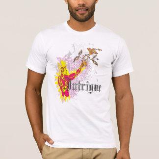 T-shirt Intrigue-man