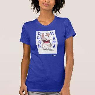 T-shirt Invasion de Rabbids