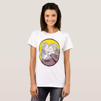 T-shirt Isak et même