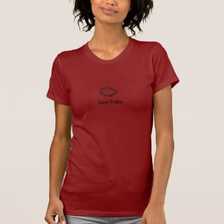 T-shirt ist2_3297135_crown_of_thorns, Vendredi Saint