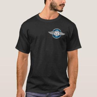 T-shirt Itinéraire 66 - Convertible - SRF