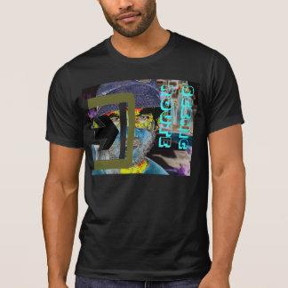 T-shirt Itinéraire pittoresque