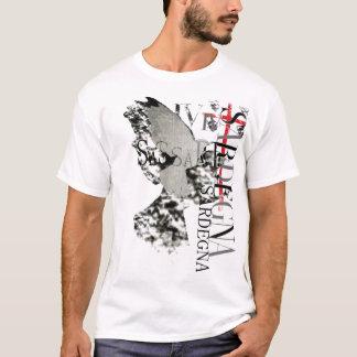 T-shirt IV Sardegna II