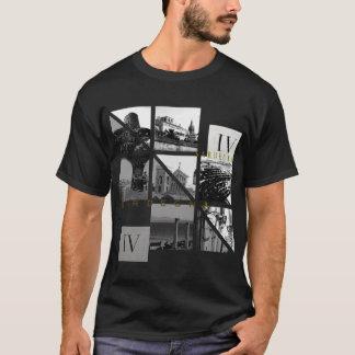 T-shirt IV - SARDEGNA Meravigliosa