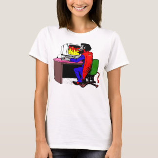 T-shirt izim