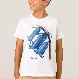 T-shirt Jacinthe des bois