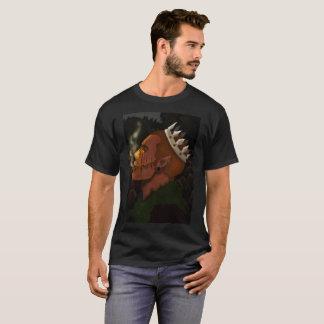 T-shirt Jack le roi de cric-o´-lanterne