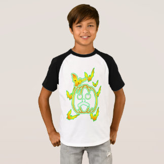 T-shirt Jack O'Lantern