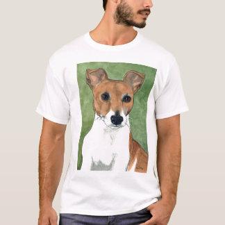 T-shirt Jack Russell Terrier