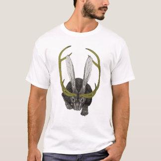 T-shirt Jackalope