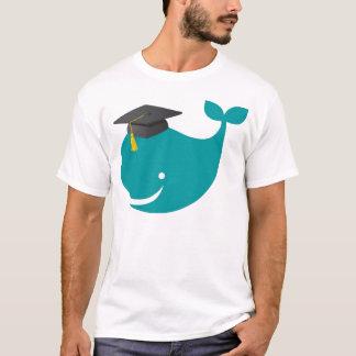 T-shirt Jacob des hommes la chemise de baleine (obtention