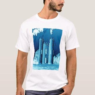 T-shirt Jade du château du château de Blaise
