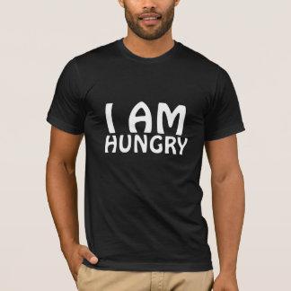 T-shirt J'ai faim